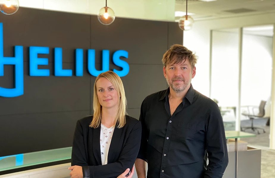 Helius launches medical cannabis for pets, a first for New Zealand